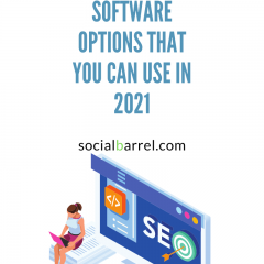 6 Best SEO Tracking Software Options That You Can Use in 2021