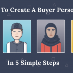 How to Create Buyer Personas: A Beginner's Guide