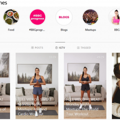 How moms can make money on Instagram while staying at home