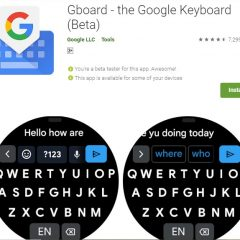 Google Gboard is testing 'Grammar Check'