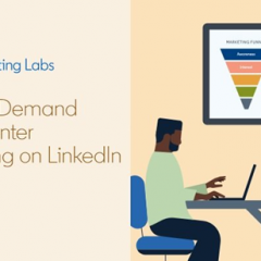 LinkedIn Marketing Labs launches, educates ad tools