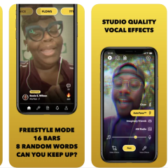 Facebook Offers New App Called Bars That Lets You Rap