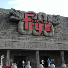 Fry's Electronics Will Close Its Stores for Good