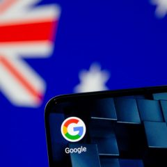 Google backtracks on threat to pull out of the Australian market