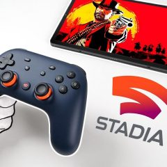 Google Stadia is Shutting Down Studios as It Changes Business Focus