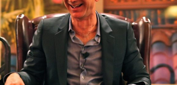 Jeff Bezos to Step Down as Amazon CEO – Who Will Replace Him?
