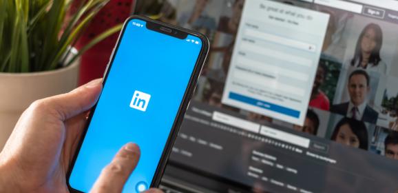 LinkedIn is adding its own creator program just like TikTok and Instagram