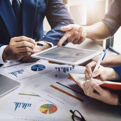 The Business-Wide Benefits of Contract Management Solutions