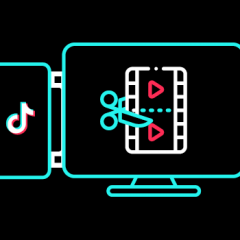 TikTok launches a new Video Editor tool