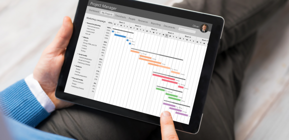 The Pros And Cons Of Digital Project Management Software