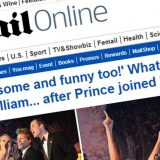 Google sued for downgrading links to MailOnline articles