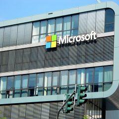 Microsoft Cloud Services Down Again: A DNS Issue?