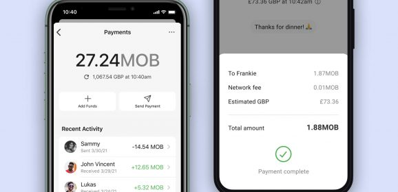 Signal is Testing a Private Payment Feature Using MobileCoin Cryptocurrency