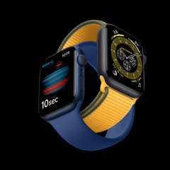 Apple Watch Could Get Glucose Monitoring Features in 2022
